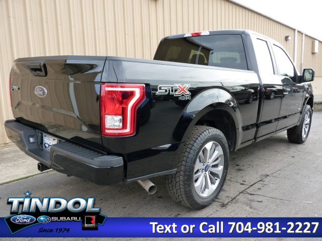 2017 F-150 Super Cab 4x4, Pickup #70426 - photo 2