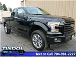 2017 F-150 Super Cab 4x4, Pickup #70426 - photo 1