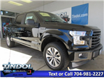 2017 F-150 SuperCrew Cab 4x4, Pickup #70464 - photo 1
