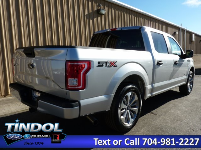 2017 F-150 SuperCrew Cab, Pickup #70488 - photo 2