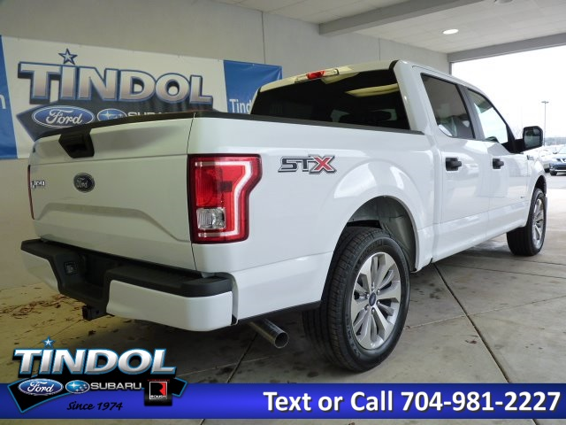 2017 F-150 SuperCrew Cab, Pickup #70492 - photo 2