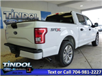 2017 F-150 SuperCrew Cab, Pickup #70492 - photo 1