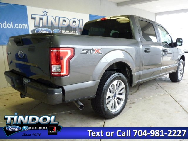 2017 F-150 SuperCrew Cab, Pickup #70587 - photo 2