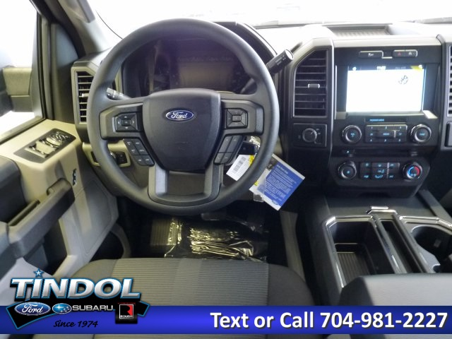 2017 F-150 SuperCrew Cab, Pickup #70587 - photo 6