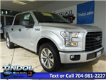 2017 F-150 SuperCrew Cab, Pickup #70594 - photo 1