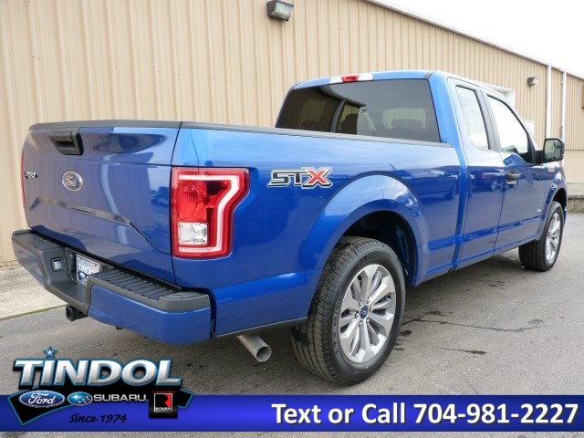 2017 F-150 Super Cab, Pickup #70611 - photo 2