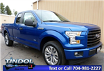 2017 F-150 Super Cab, Pickup #70611 - photo 1