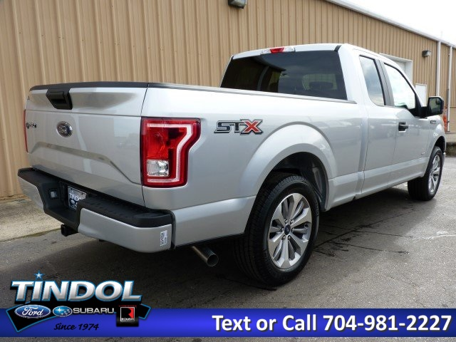 2017 F-150 Super Cab, Pickup #70612 - photo 2