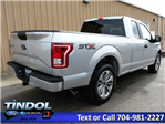 2017 F-150 Super Cab, Pickup #70612 - photo 1