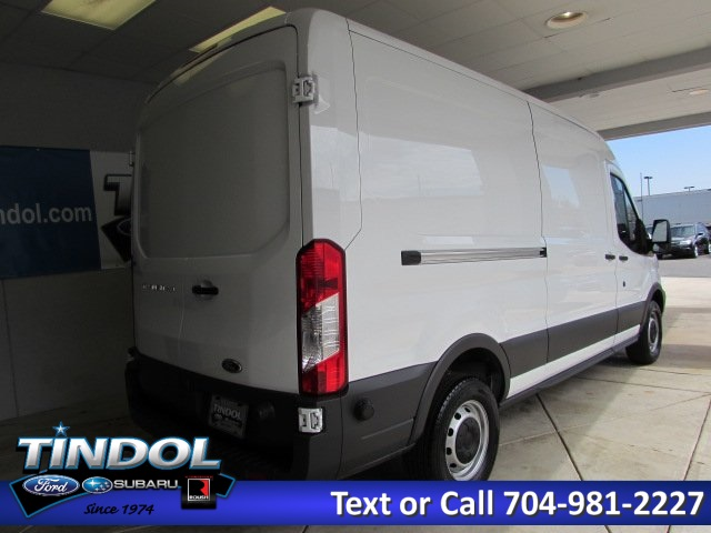 2017 Transit 250 Medium Roof, Cargo Van #70662 - photo 3