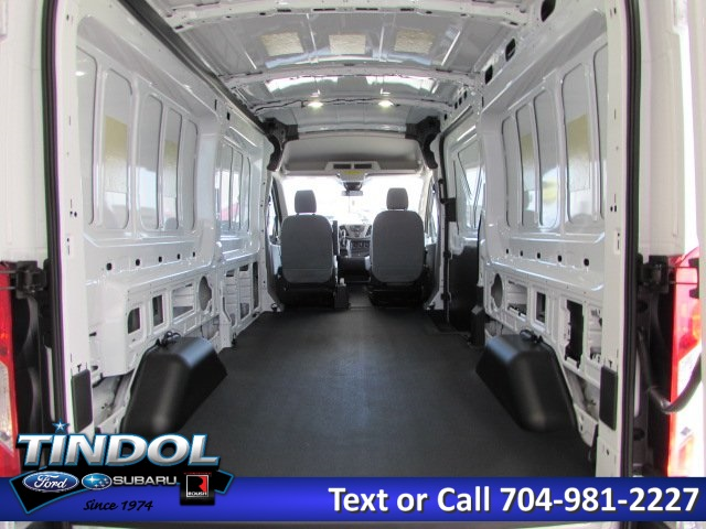 2017 Transit 250 Medium Roof, Cargo Van #70662 - photo 2