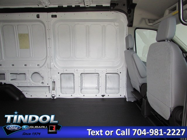 2017 Transit 250 Medium Roof, Cargo Van #70662 - photo 4