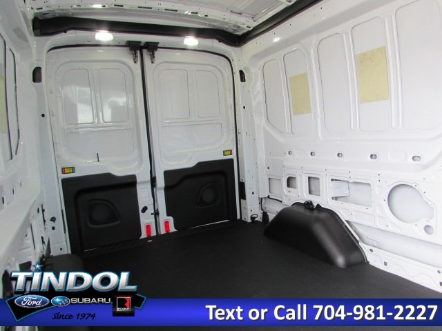 2017 Transit 250 Medium Roof, Cargo Van #70662 - photo 5