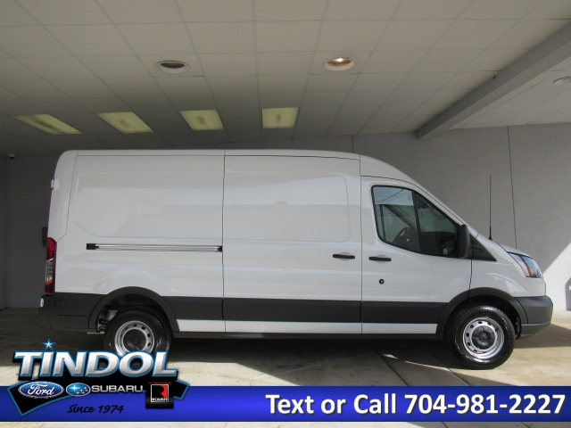 2017 Transit 250 Medium Roof, Cargo Van #70663 - photo 3