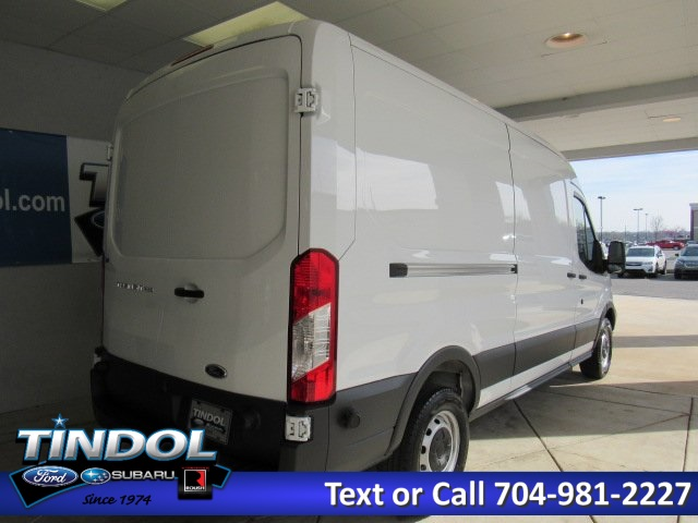 2017 Transit 250 Medium Roof, Cargo Van #70663 - photo 4