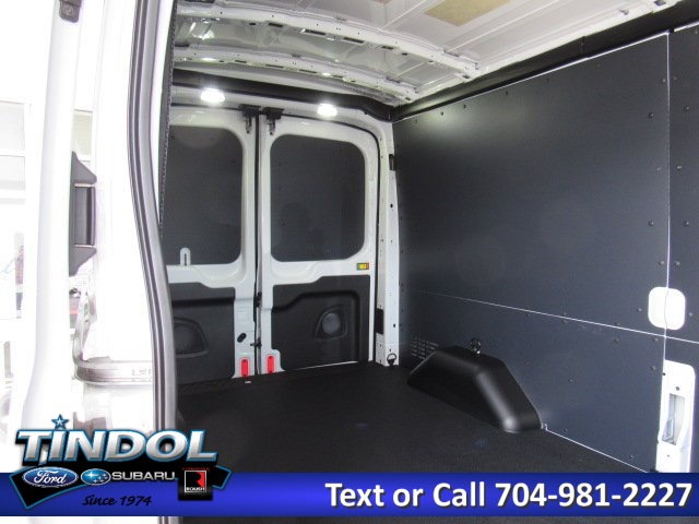 2017 Transit 250 Medium Roof, Cargo Van #70663 - photo 5