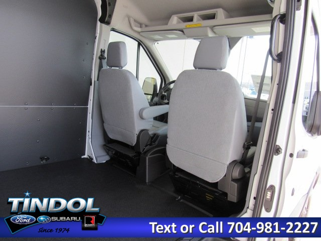 2017 Transit 250 Medium Roof, Cargo Van #70663 - photo 6