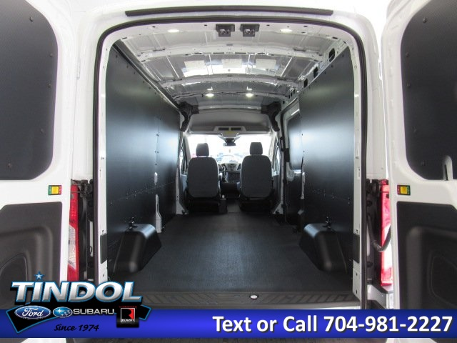 2017 Transit 250 Medium Roof, Cargo Van #70663 - photo 2
