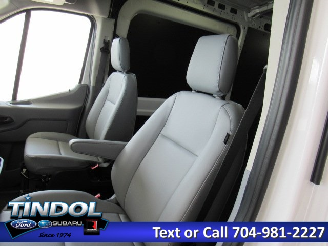 2017 Transit 250 Medium Roof, Cargo Van #70663 - photo 8