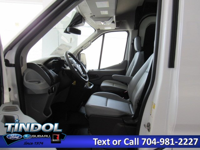 2017 Transit 250 Medium Roof, Cargo Van #70663 - photo 9