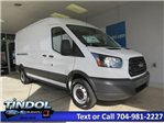 2017 Transit 250 Medium Roof, Cargo Van #70663 - photo 1