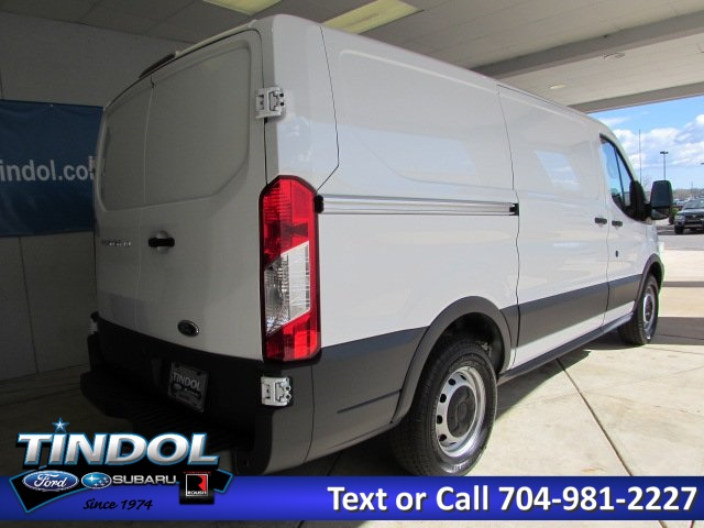 2017 Transit 150 Low Roof, Cargo Van #70675 - photo 3