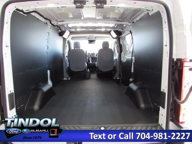 2017 Transit 150 Low Roof, Cargo Van #70675 - photo 2