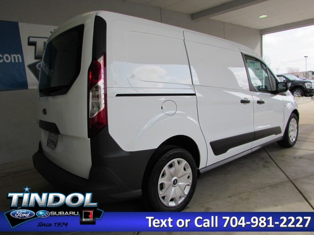 2017 Transit Connect, Cargo Van #70680 - photo 3
