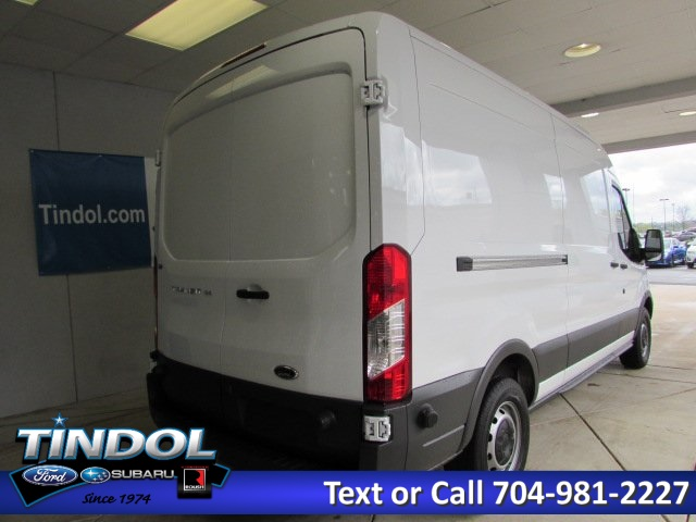 2017 Transit 150 Medium Roof, Cargo Van #70705 - photo 3