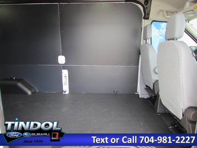2017 Transit 150 Medium Roof, Cargo Van #70705 - photo 4