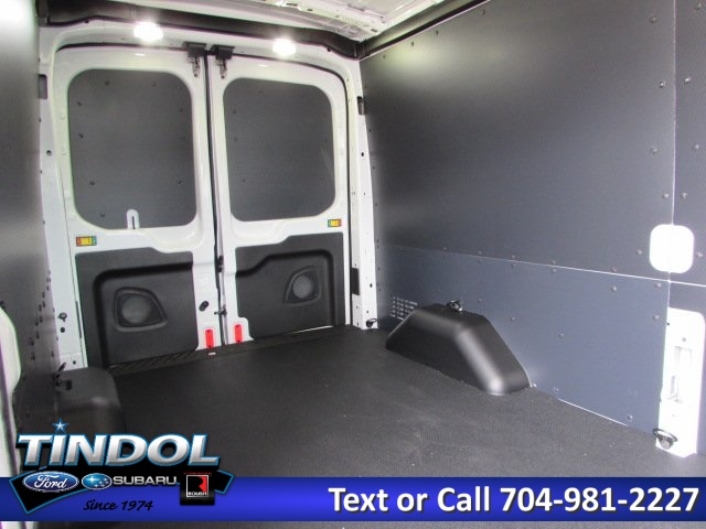 2017 Transit 150 Medium Roof, Cargo Van #70705 - photo 5