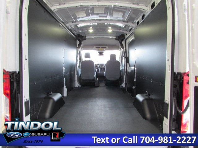 2017 Transit 150 Medium Roof, Cargo Van #70705 - photo 2