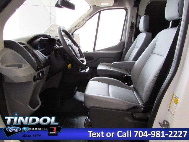 2017 Transit 150 Medium Roof, Cargo Van #70705 - photo 7