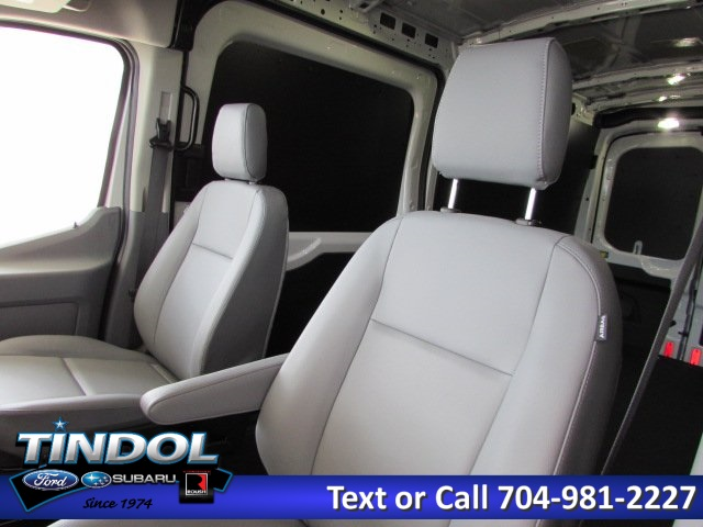 2017 Transit 150 Medium Roof, Cargo Van #70705 - photo 8