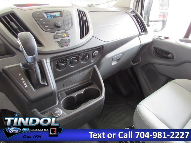 2017 Transit 250 Low Roof, Cargo Van #70731 - photo 11