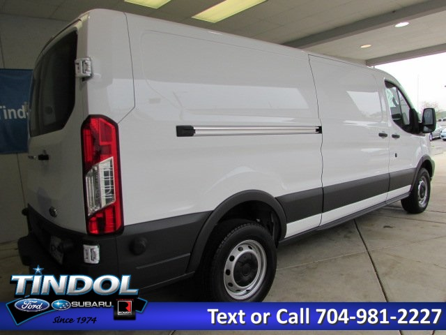 2017 Transit 250 Low Roof, Cargo Van #70731 - photo 3