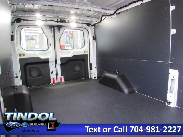 2017 Transit 250 Low Roof, Cargo Van #70731 - photo 5