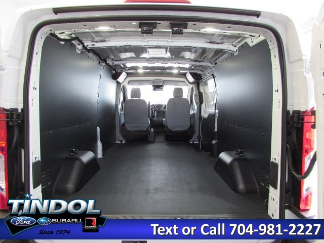 2017 Transit 250 Low Roof, Cargo Van #70731 - photo 2