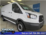 2017 Transit 250 Low Roof, Cargo Van #70731 - photo 1