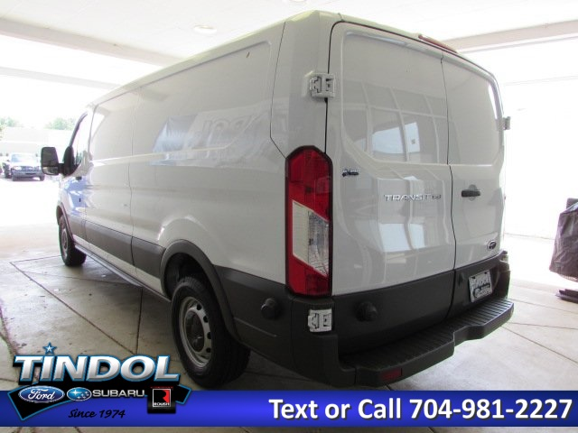 2017 Transit 150 Low Roof, Cargo Van #70743 - photo 3