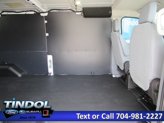 2017 Transit 150 Low Roof, Cargo Van #70743 - photo 5