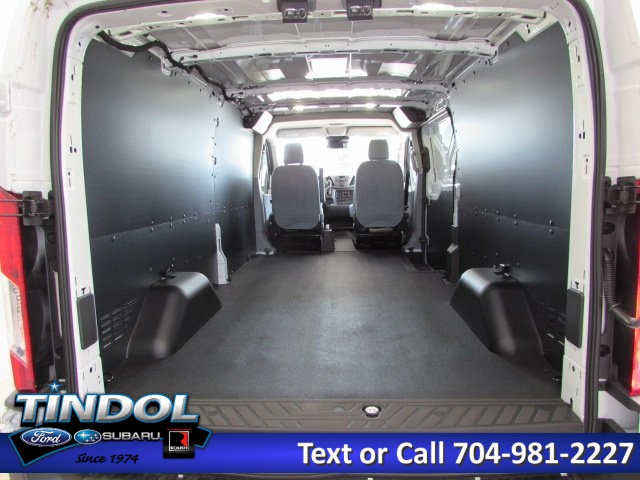 2017 Transit 150 Low Roof, Cargo Van #70743 - photo 2