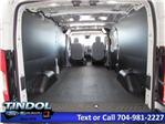 2017 Transit 150 Low Roof, Cargo Van #70743 - photo 1