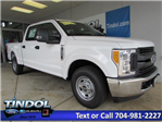 2017 F-250 Crew Cab, Pickup #70835 - photo 1
