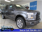 2017 F-150 SuperCrew Cab 4x4, Pickup #70876 - photo 1