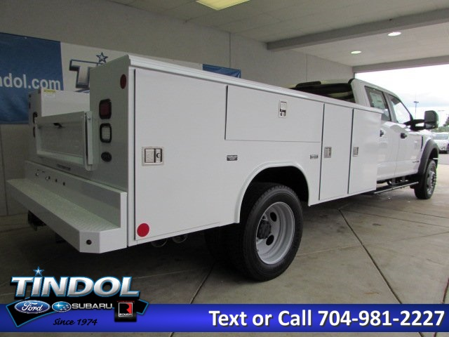 2017 F-450 Crew Cab DRW, Service Body #70911 - photo 2