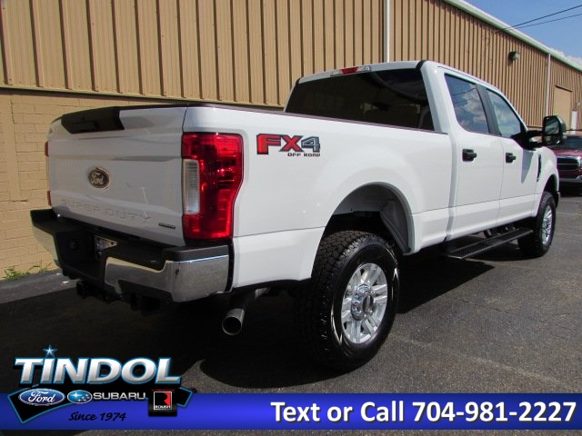 2017 F-250 Crew Cab 4x4, Pickup #71009 - photo 2