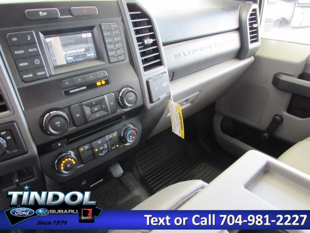 2017 F-250 Regular Cab, Service Utility Van #71060 - photo 11