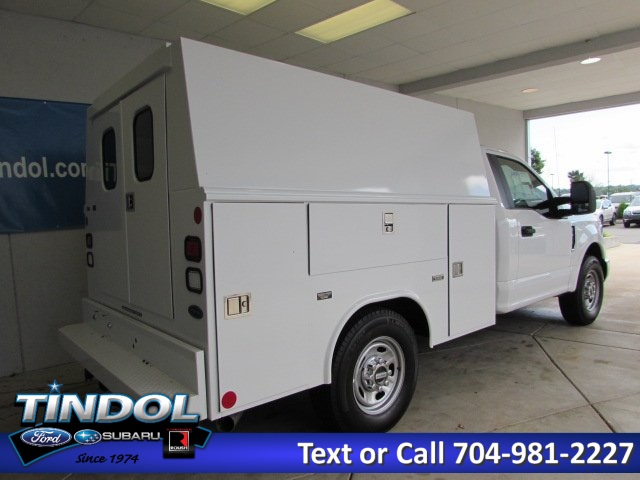 2017 F-250 Regular Cab, Service Utility Van #71060 - photo 2