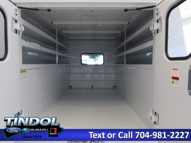 2017 F-250 Regular Cab, Service Utility Van #71060 - photo 5